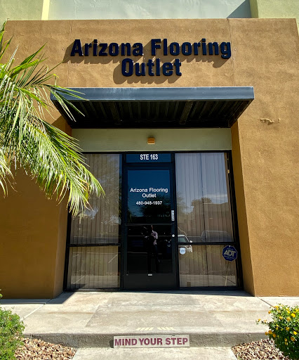 Arizona Flooring Outlet Flooring Store In Scottsdale