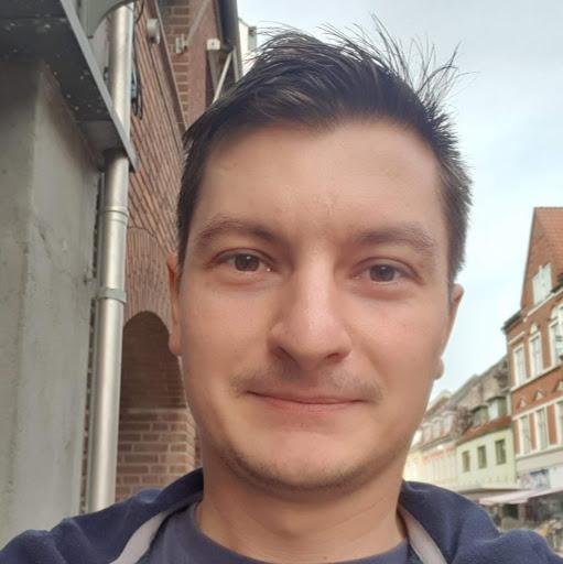 Radu Clapa