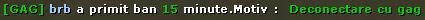 Amx gag de la serverul magic-zone Ban_
