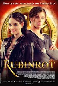 Bảo Ngọc Vượt Thời Gian - Rubinrot poster