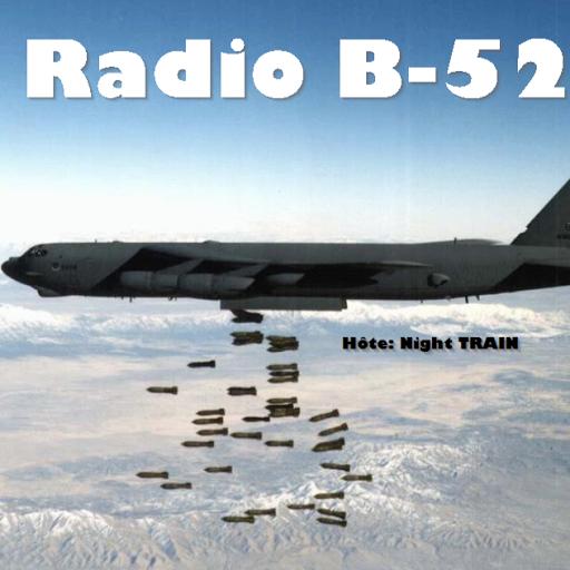 Radio B-52