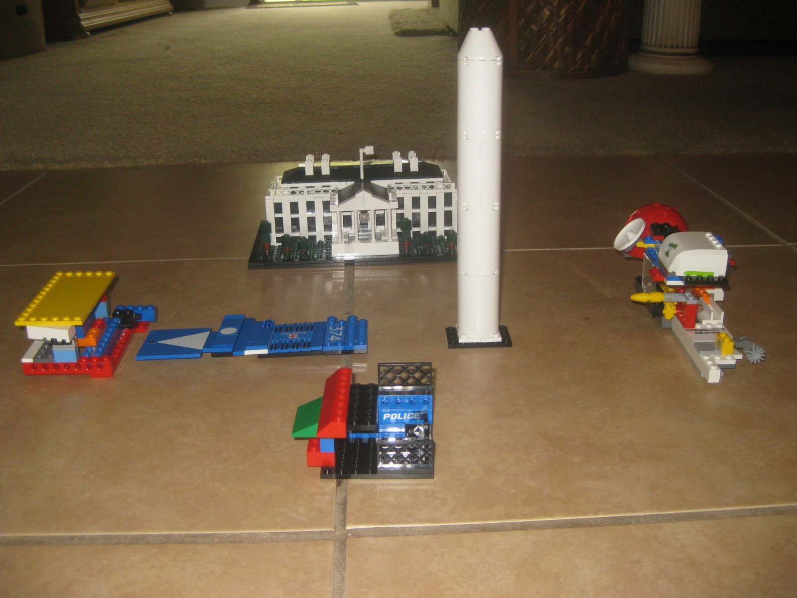 Homeschooling In Heels Wild Idea Wednesday Lego Architecture