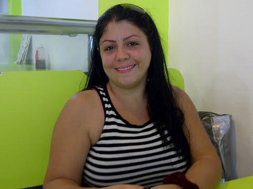 Maria Mourad
