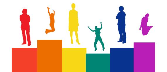 Combatir la discriminación a las personas LGTBI desde la infancia
