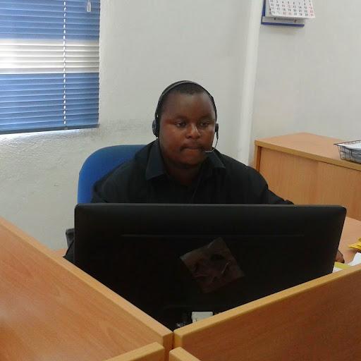Jacob Kazungu's profile photo