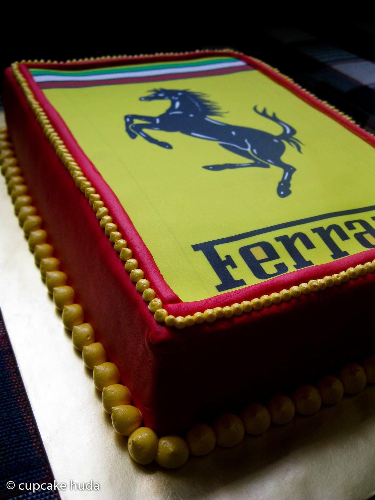 Happy Birthday Azlita Cupcake Huda