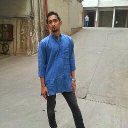 Abhishek Bhat Photo 6