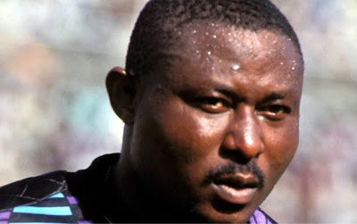 NFF Sad At Death Of 'Flying Cat' Agbonavbare