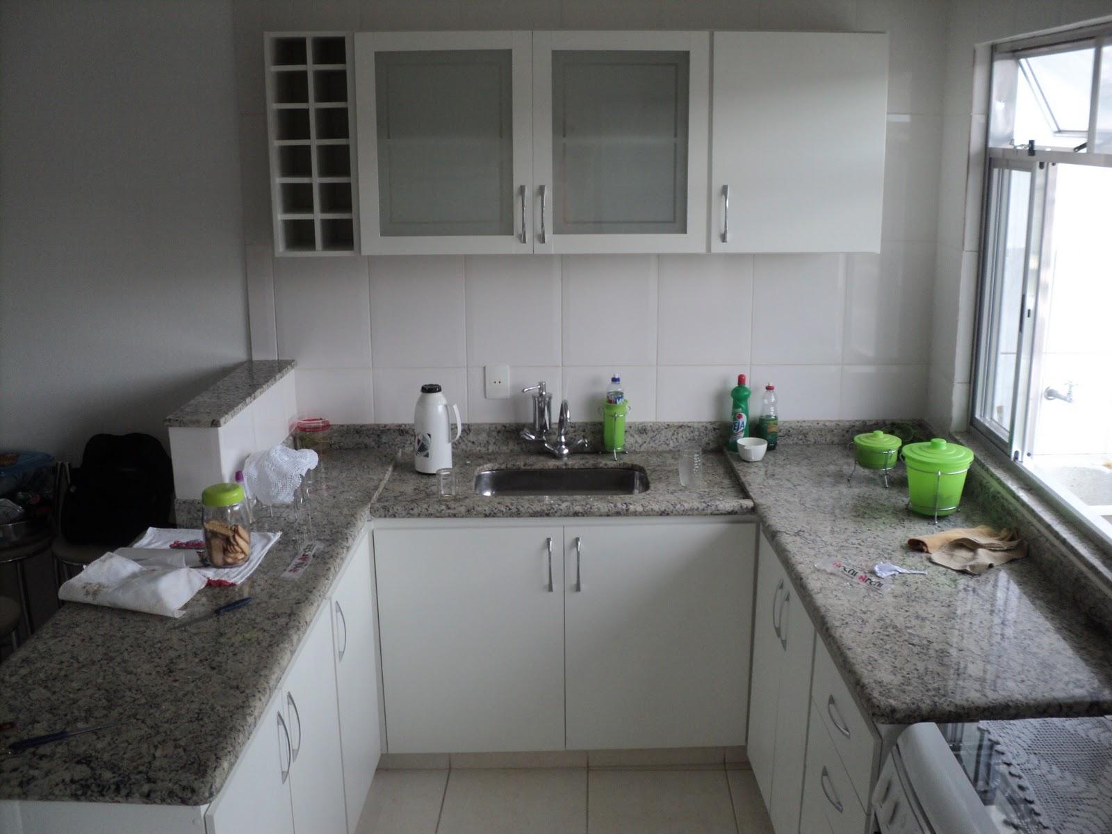 Ateliê Marcenaria Newton Carvalho Armário Cozinha -> Armario De Banheiro Feito De Tijolo De Vidro