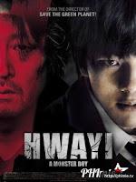 Hwayi: Cậu bé quái vật