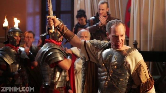 Ảnh trong phim Đế Chế Roma - The Lost Legion 2