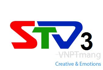 Xem kênh STV3 Online