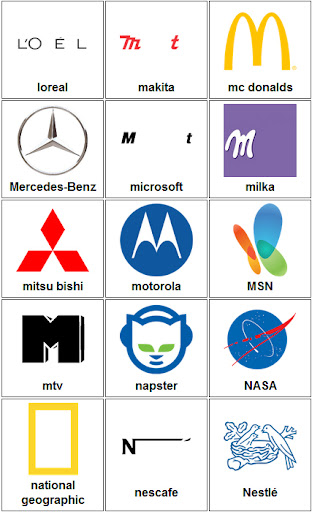 Free Download Logo Quiz Fun Plus Level 6 Answers And Solutions