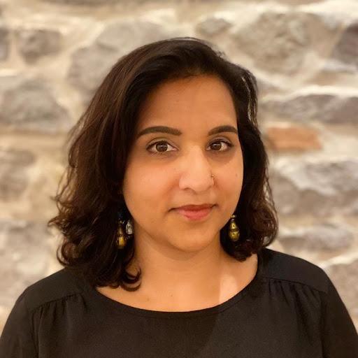 Karen Bhavnani's avatar