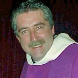 Profile picture of Fr. Jack