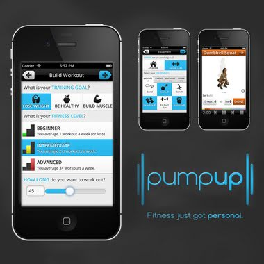 "PumpUp, the Personalized Workout Coaching App, Releases ""Pro."" Is It Worth It?"