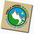 Logo Sendero Huella Andina