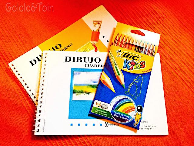 dibujar-cuadernos-pinturas-vijaes-con-niños