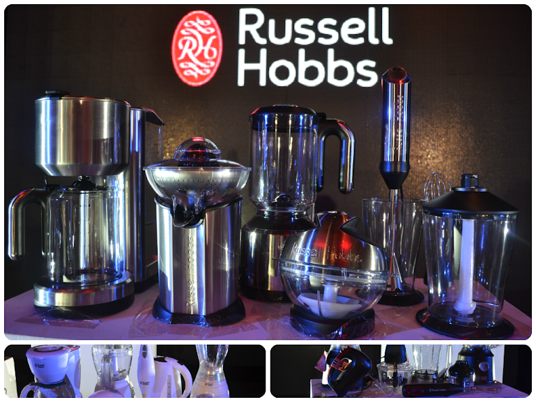 Russell Hobbs Small Kitchen Appliances