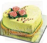 Bakery Cake Banjarnegara Wonosobo