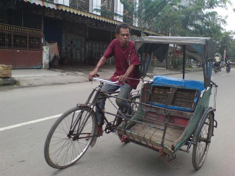 Betor tanpa motor