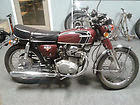 1972 Honda cb350 twin cb 350 Excellent Condition Low Miles 11k