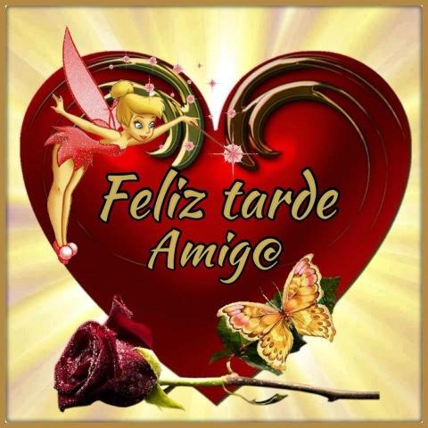 Buenas Tardes, Corazones Blogger-image-257599296