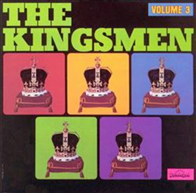 the Kingsmen ~ 1965a ~ Volume 3