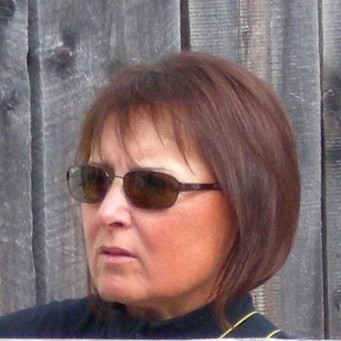 Gail Harrison Photo 19