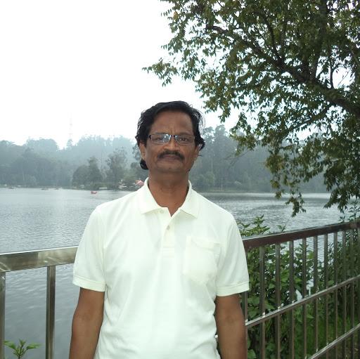 Chandrakant Desai Photo 19