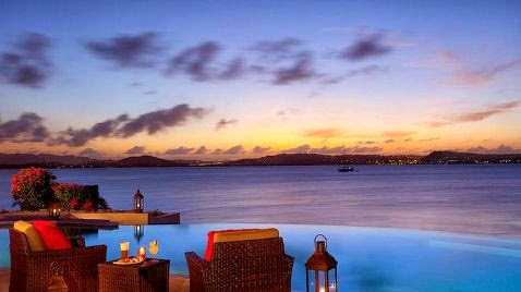 Jumby Bay Resort St John's, Antígua e Barbuda