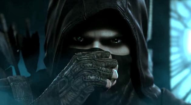 Thief — Gameplay Trailer