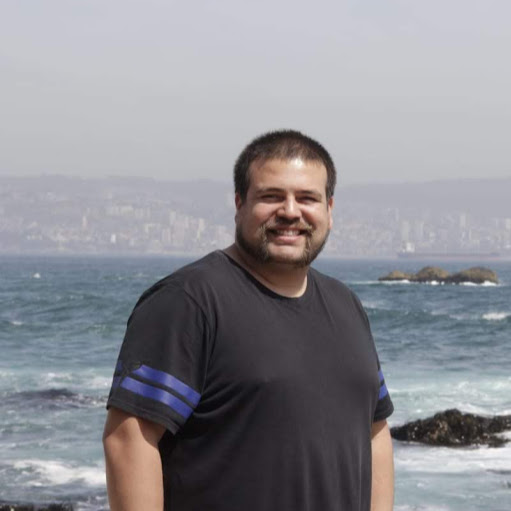 Martin Galvez
