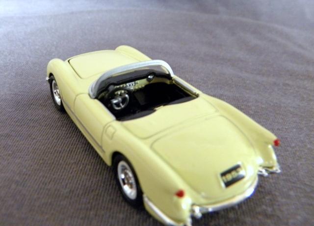Chevrolet Corvette P2180966