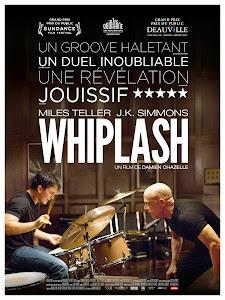 Tay Trống Cự Phách 18+ - Whiplash 18+ poster
