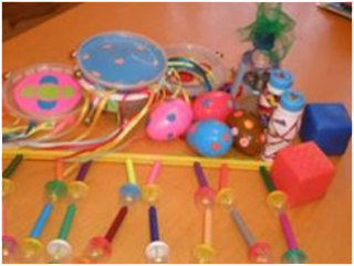 Музыкальные инструменты своими руками консультация для родителей