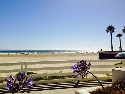 Summer Getaway: Pismo & Avila Beach