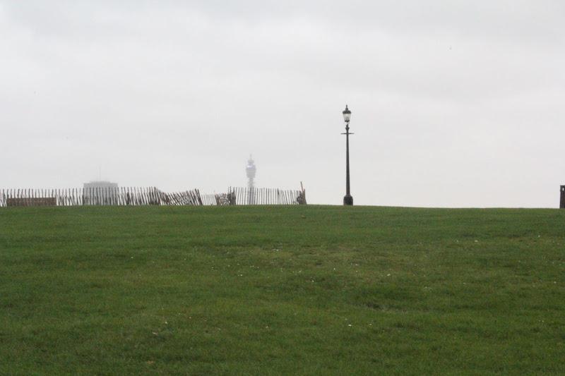 Primrose Hill II