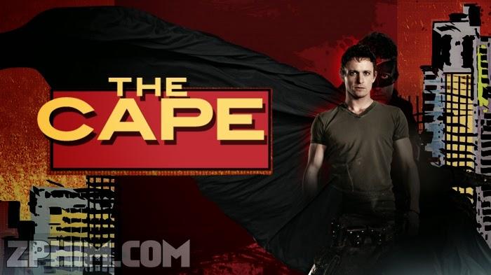 Ảnh trong phim Áo Choàng - The Cape 1