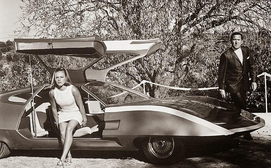 Dark Roasted Blend: World's Strangest Vehicles, Part 4