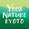 yoga nature kyoto