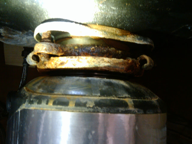 How To Remove Garbage Disposal Doityourself Community Forums