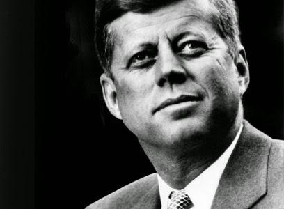 claves liderazgo John F. Kennedy