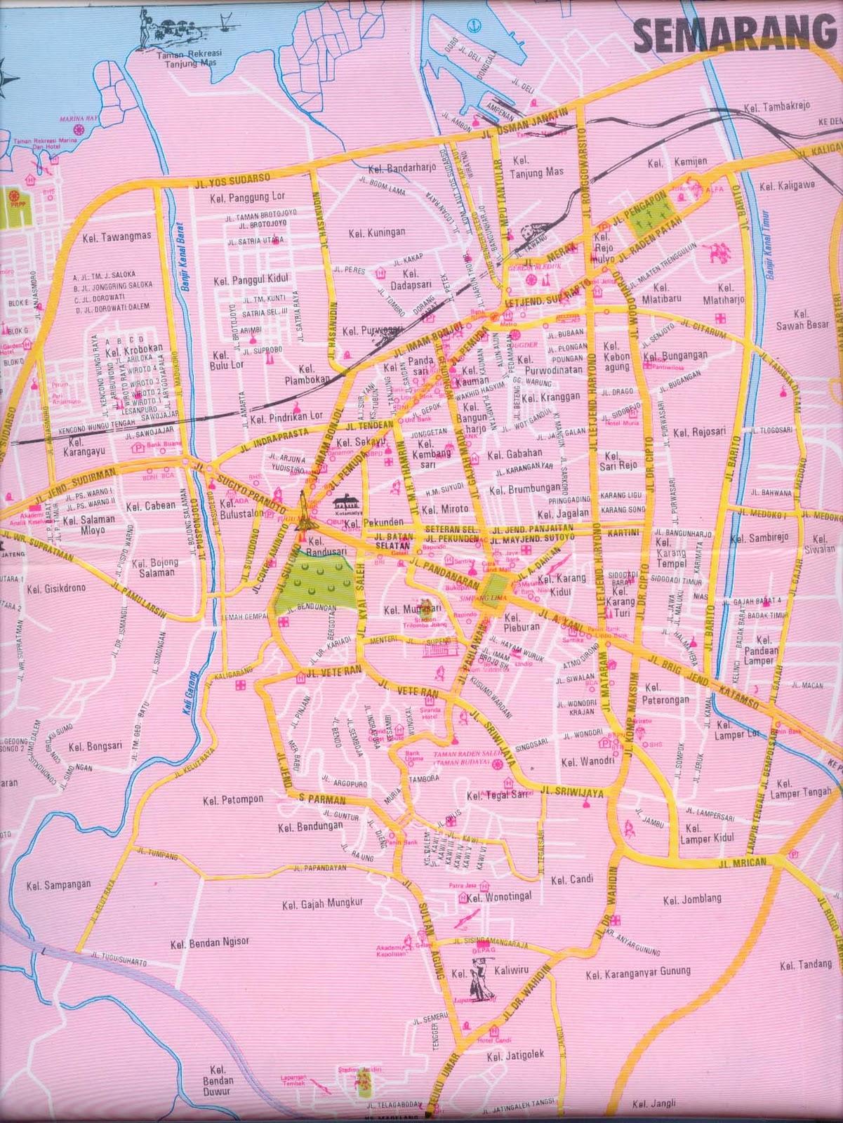 Garaga Na further Th B in addition Sc Bf Pk Wd further Shops also Kota Semarang. on wd