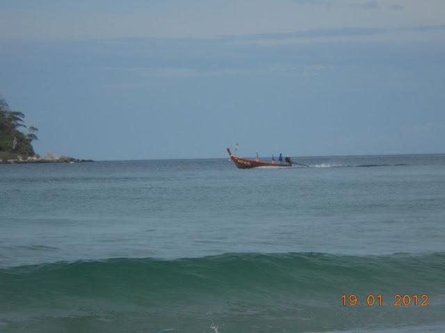 Пхукет и жизнь на острове. DSCN2675