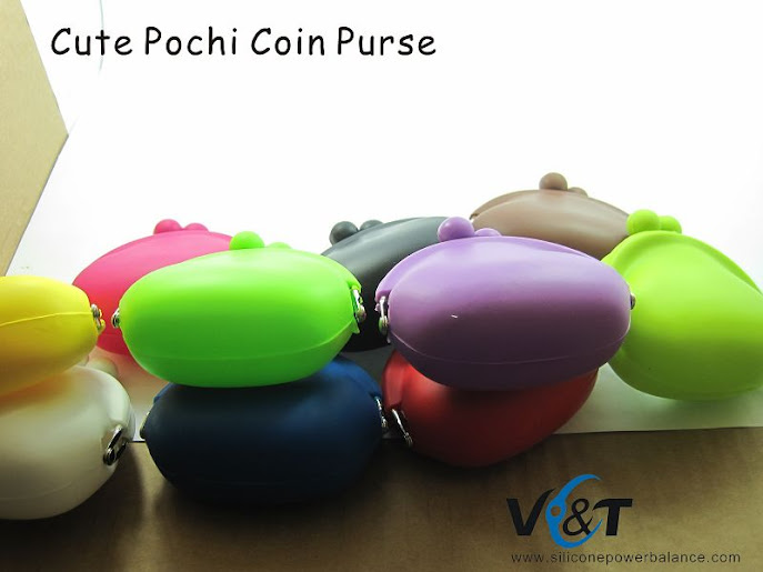 cute pochi silicone coin purse bags bulk buy china