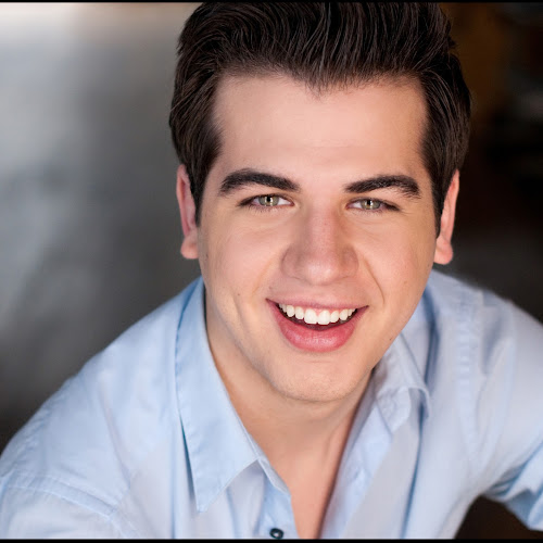 Patrick Profile Photo