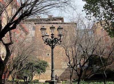 El huerto de las monjas | Viendo Madrid