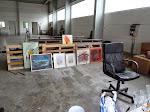 Die Kunstabteilung