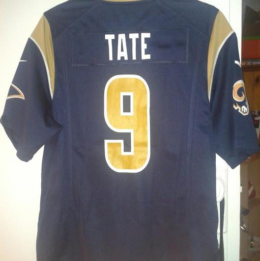 Stephen Tate